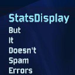 AwokenEnigma-StatsDisplayPlus icon