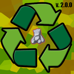 Dan8991ielD3vilgoat-Teddy_Recycler icon