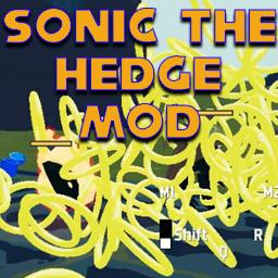DekuDesu-SonicTheHedgeMod icon