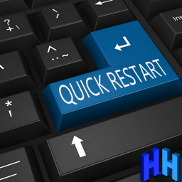 HijackHornet-QuickRestart icon