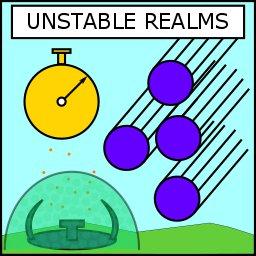 Kintelligence-UnstableRealms icon