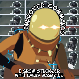 Legendsmith-ImprovedCommando icon