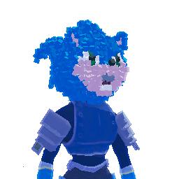 LuaFubuki-Sonic icon
