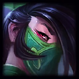 Matarra-PlayableAkali icon