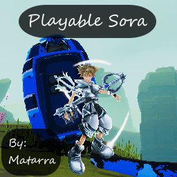Matarra-PlayableSora icon