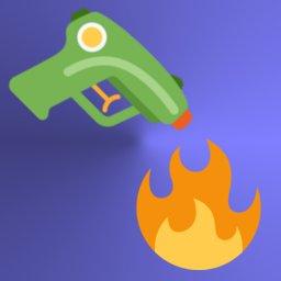 Mattomanx77-NerfFire icon