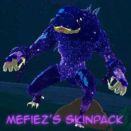 Mefiez-MefiezsSkinpack icon