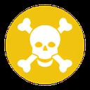 NotTsunami-DropGoldOnDeath icon