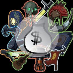 Phedg1Studios-EarnStartingItemsConsumable icon