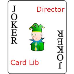 Rein-DirectorCardLib icon