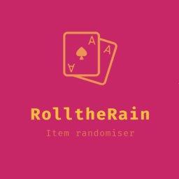 Sipondo-RolltheRain icon