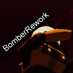 Snackalack-BomberRework icon