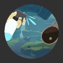 SushiDev-WispsBegone icon