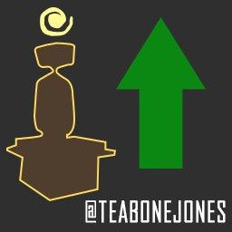 TeaBoneJones-IncreaseChanceRarity icon