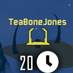 TeaBoneJones-TwentyMinutePings icon