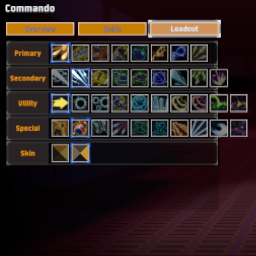 ThePhxRises-VersatileSurvivors icon