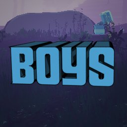 bundles-Boys icon