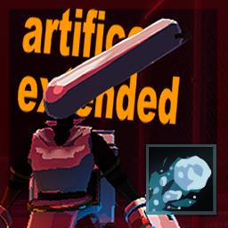 duckduckgreyduck-ArtificerExtended icon