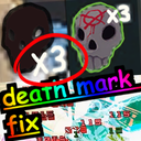 duckduckgreyduck-DeathMarkFix icon