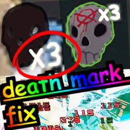 duckduckgreyduck-DeathMarkFix icon