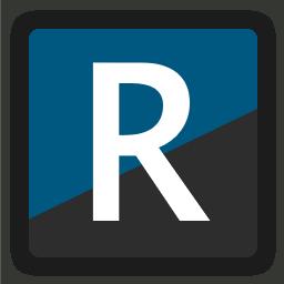 ebkr-r2modman icon