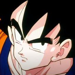 kinggrinyov-Goku icon