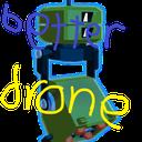 lalgendedeQubec-Betterdrone icon
