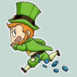 paddywan-LoonerCoins icon