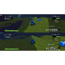xiaoxiao921-FixedSplitscreen icon
