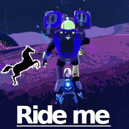 xiaoxiao921-RideMe icon