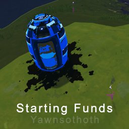 yawnsothoth-Starting_Money icon